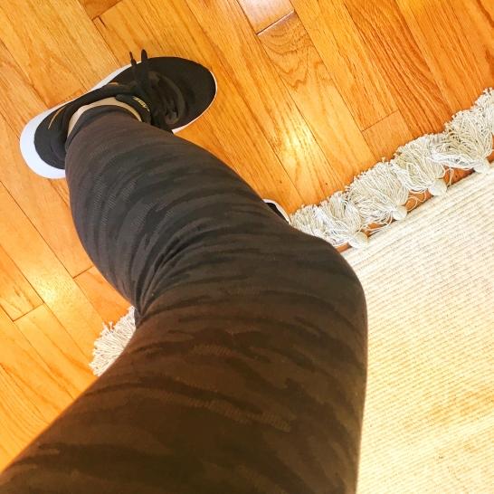 spanx target leggings